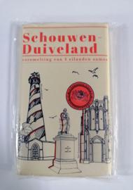 Wikkelreep Schouwen-Duiveland