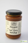Tons Zeeuwse Hot Curry Ketchup