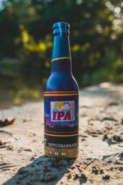 Dutch Bargain India Pale Ale 5,8% vol alc