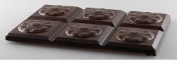 Chocoladereep Zeeuwse Knoop puur