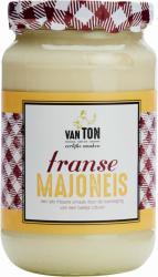 Tons Franse Majoneis