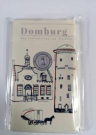 Wikkelreep Domburg