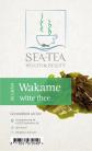 Sea-Tea Wakame witte thee