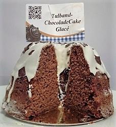 Zeeuwse Tulband Chocoladecake Glacé