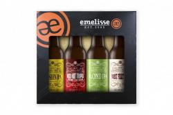 Geschenkverpakking Emelisse bier