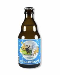 Zeeuws Biergenot Schuumbock
