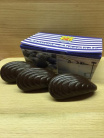 Chocolade mossel puur Zeelanddoos