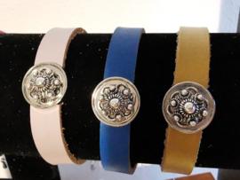 Armband Zeeuwse Knoop Leer