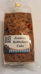 Zeeuwse Babbelaarcake