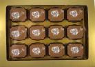 Joe en Mien bonbon hoera chocola MELK