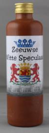Zeeuwse witte speculaas likorette 10% alc.