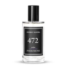 Parfum Pheromone 472