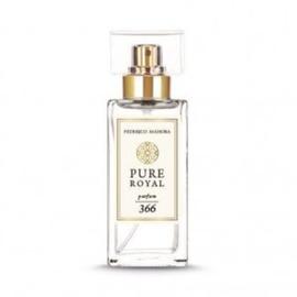 FM Pure Royal 366