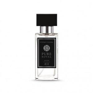 Parfum Pure Royal 831
