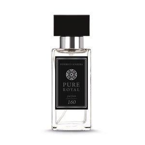 Parfum Pure Royal 160
