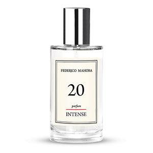 Parfum Intense 20