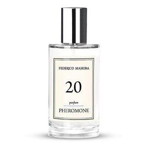 Parfum Pheromone 20