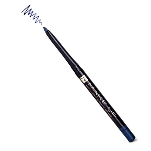 Long-Lasting oogpotlood Dark Blue