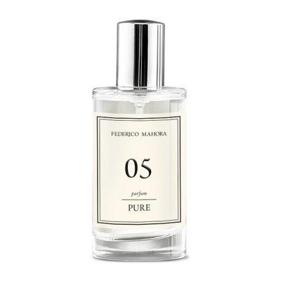 FM Pure Parfum 05