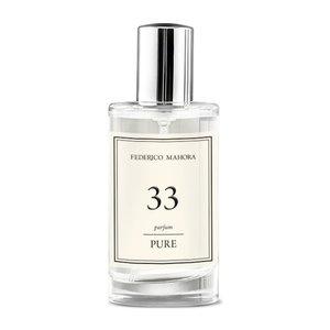 FM Pure Parfum 33