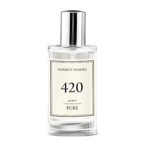 FM Pure Parfum 420