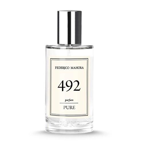Pure Parfum 492