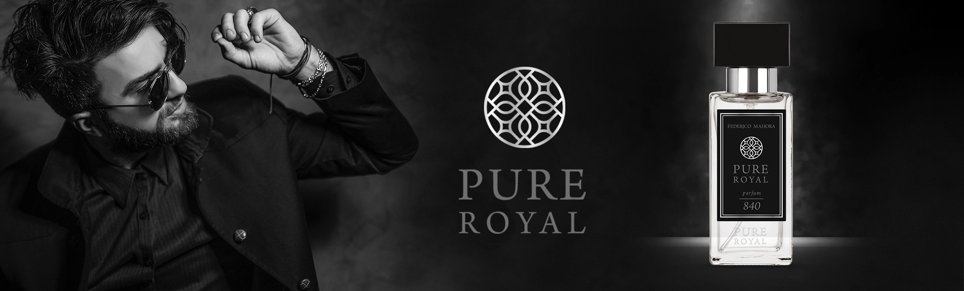 Pure Royal Collection Heren