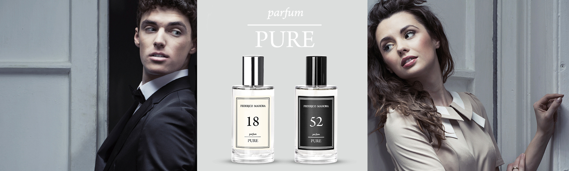 Pure Collection Heren