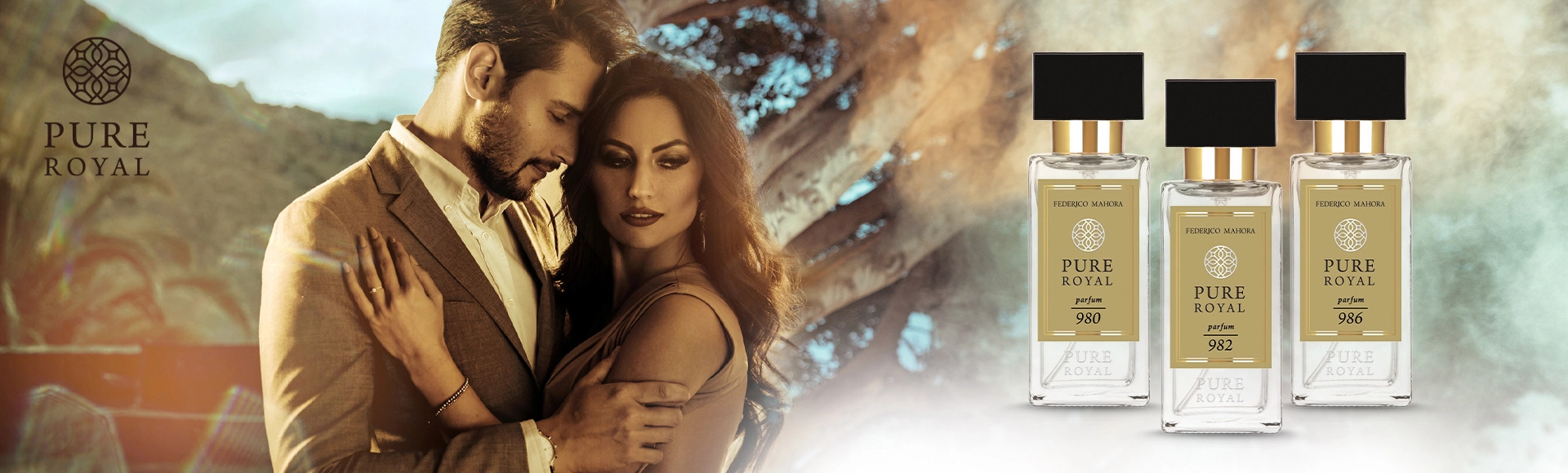 Pure Royal Collection Dames