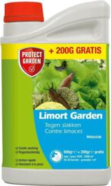 Protect garden Limort Garden 800gr + 200gr gratis