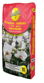 Potgrond orchidee SANIFLOR 10L