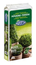 Potgrond Buxus VIANO 40L