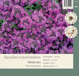 VIPS Thymus serpyllum
