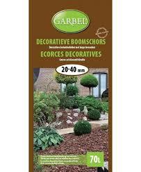Decoratieve boomschors 20/40 GARBEL 70L