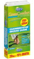 VIANO GreenComfort Gazonmeststof 20KG