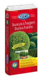 VIANO buxus & hagen 10KG