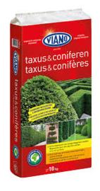 VIANO taxus & coniferen 10KG
