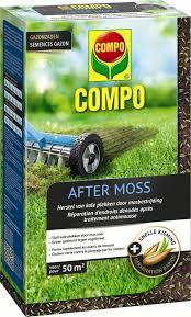 COMPO after moss graszaad 1kg