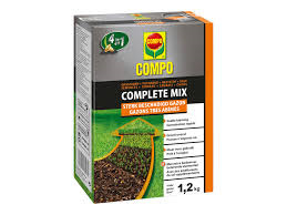 COMPO complete mix graszaad 1.2kg