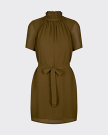 Lama Short Dress | Minimum