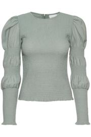 MazziGZ blouse | Gestuz