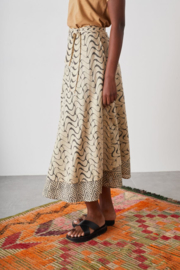 Jalibu Ondine Skirt | Leon & Harper