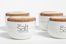 Capers & Tomato Sea Salt   Neolea