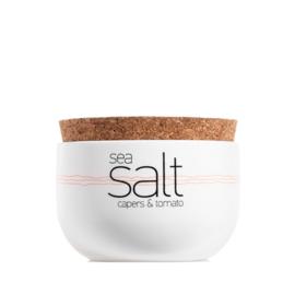 Capers & Tomato Sea Salt | Neolea