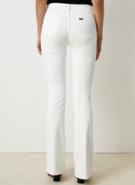 Raval-16 Nicci White jeans | Lois