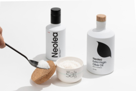 Pure Sea Salt | Neolea