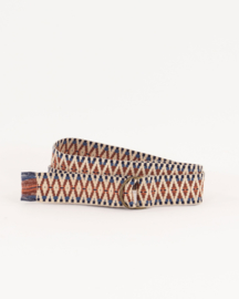 Ileana Belt Tobablue | Sessun