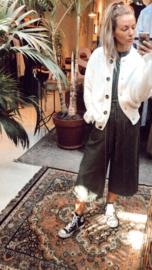 Tvilla Gingham Jumpsuit | Minimum