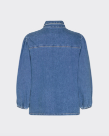 Cils Denim Shirt | Minimum