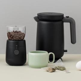 Foodie Coffee Grinder | Rig-Tig